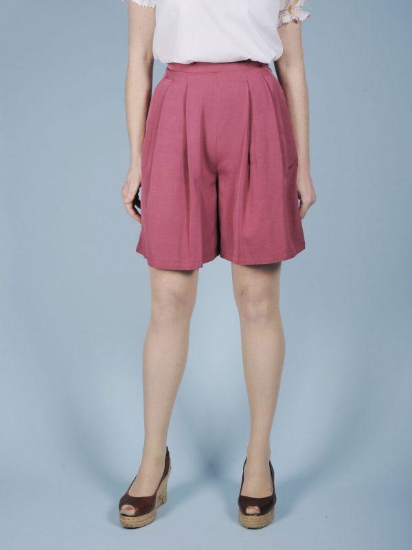 Short rosa antico Sportmax 1 1