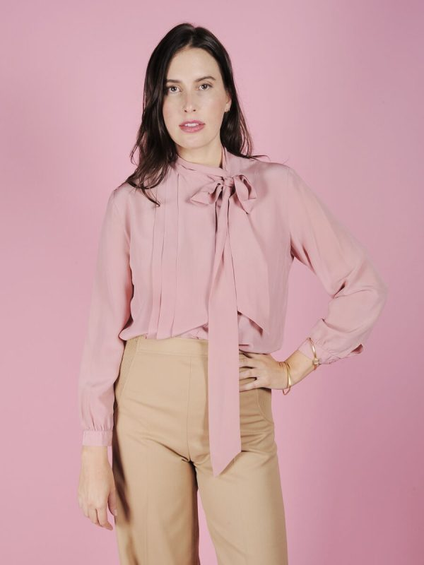 camicia seta fiocco 1