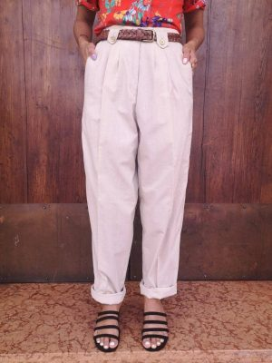 pantalone baggy
